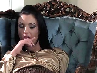 Horny Pornographic Star Cindy Hope In Fabulous Brazilian, Getting...
