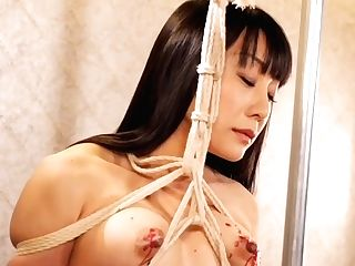 Best Japanese Whore In Amazing Domination & Submission,...