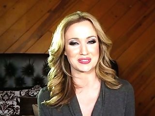 Captivating Pornography Model Angela Sommers Gives An Interview